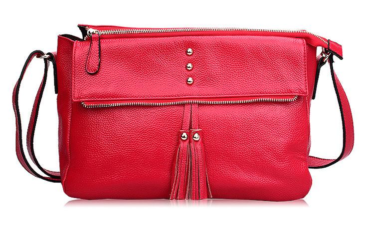 Fasie Crossbody bag