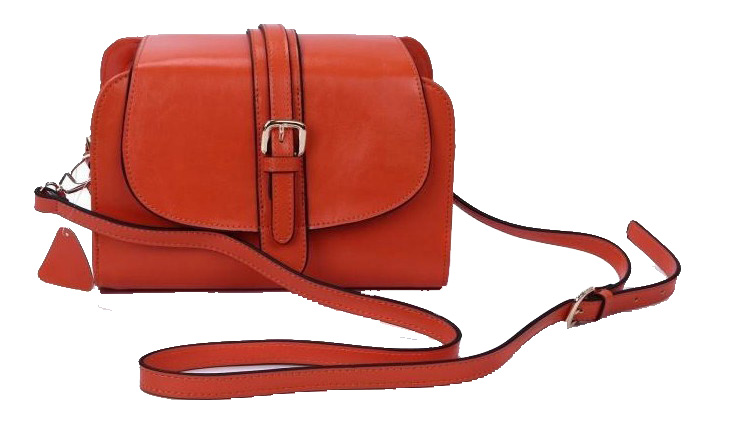 Carrera Crossbody bag