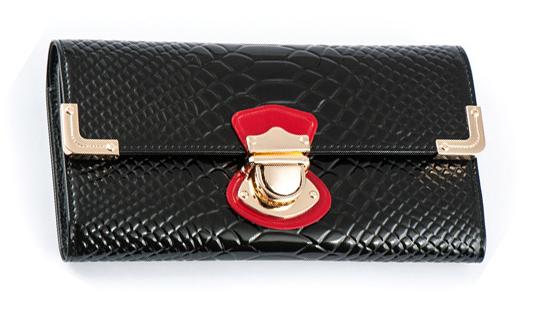 Prettina Wallet