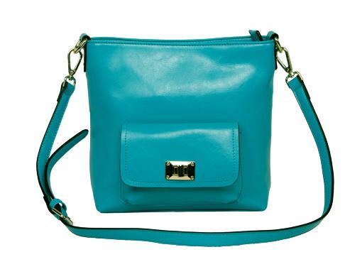 Ledax Crossbody bag