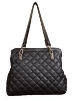 Checkez Shoulder Bag